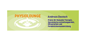 Physiolounge Andreas Deutsch Logo